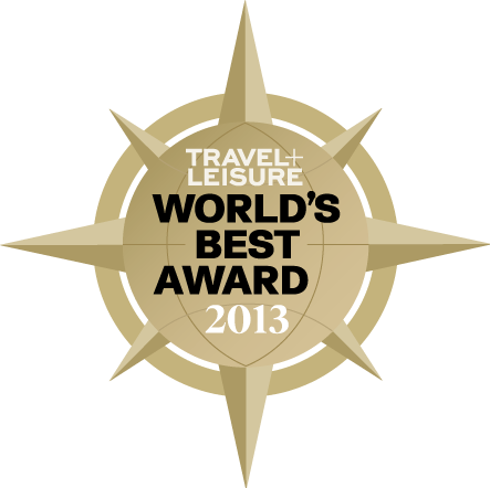 WorldsBest2013Award