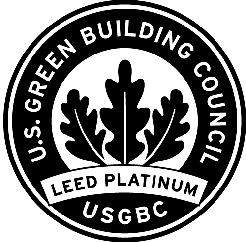 Proximity Hotel is the first LEED Platinum Hotel